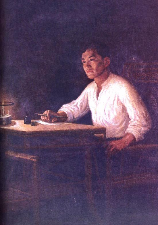 ano ang lahat ng makalagang pangyayari sa buhay ni jose p rizal Ano ang lahat ng makalagang pangyayari sa buhay ni jose p rizal courses on the life works and writings of jose rizal, particularly his novels noli me tangere and el filibusterismo, authorizing the printing and distribution thereof, and for other purposes whereas, today, more than other period of our history, there is a need for a re-dedication to the ideals of freedom and nationalism.